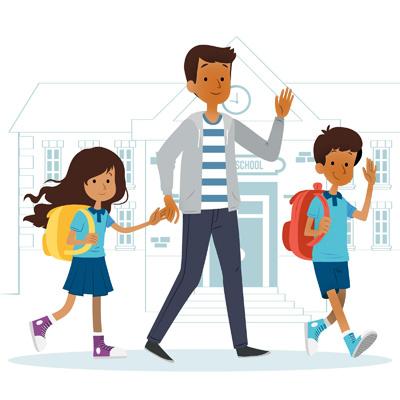 Représentant des parents d'élèves 2021/2022